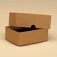 Chipboard Box